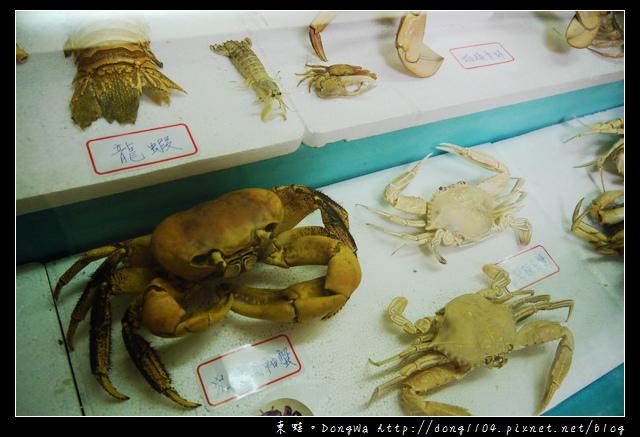 【台南遊記】台江國家公園。四草抹香鯨陳列館