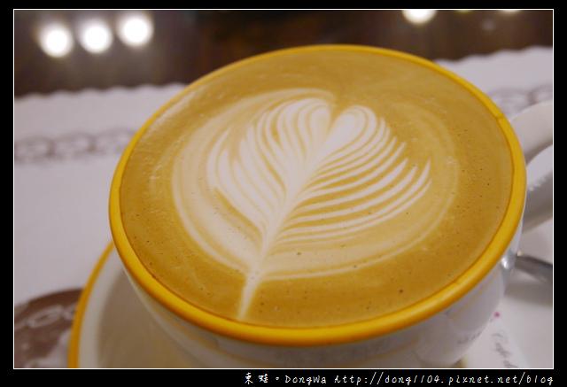 【台北食記】台北地下街。777咖啡。消費滿500抽金猴