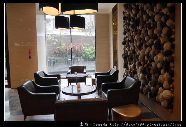【桃園住宿】Tao Garden Hotel 桃花園飯店。自助早餐吃到飽。蝴蝶谷餐廳