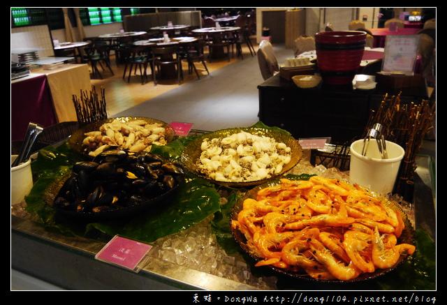 【桃園住宿】Tao Garden Hotel 桃花園飯店。蝴蝶谷百匯自助餐廳