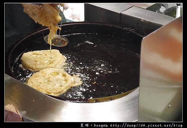 【宜蘭食記】礁溪蔥油餅蛋餅。柯氏蔥油餅