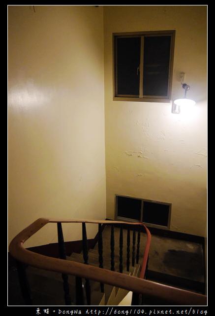 【苗栗住宿】南庄便宜住宿|背包客棧|老寮背包空間Hostel