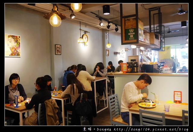 【新北食記】新莊輔仁大學早午餐|新莊下午茶|荷亞輕食館