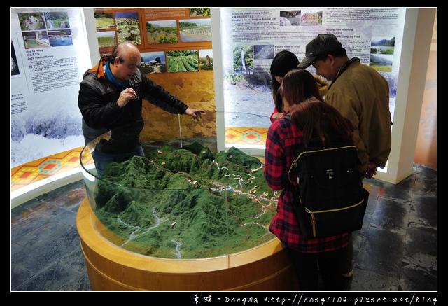 【宜蘭遊記】泰雅族傳統服飾免費體驗|大同鄉泰雅生活館