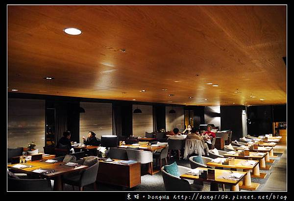【台北食記】GUSTOSO 義大利餐廳|台北慕軒 MADISON TAIPEI