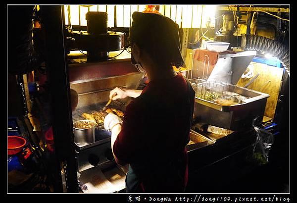 【新竹食記】竹北深夜食堂 碳烤宵夜排隊美食 烤第一碳烤攤車