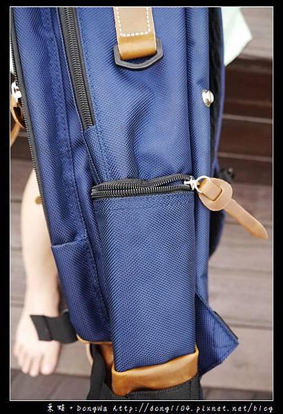 【開箱心得】Y-MASTER 城市探險 15.6吋筆電相機後背包