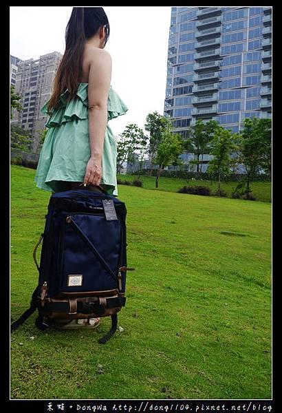 【開箱心得】Y-MASTER|城市探險|15.6吋筆電相機後背包
