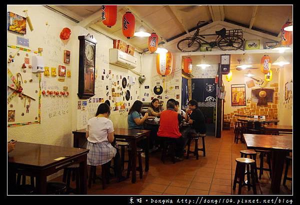 【中壢食記】懷舊主題餐廳 穿越時光隧道回到童年 四五六年級吃喝小館