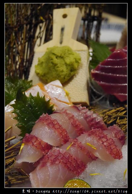 【中壢食記】內壢無菜單料理餐廳推薦|黑鮪魚季節限定料理|東風舞之磯