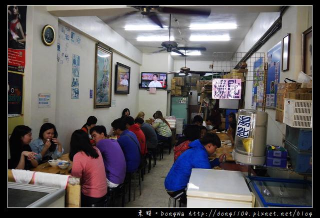 【新竹食記】30年老字號豆花|清大夜市必吃|立晉傳統豆花