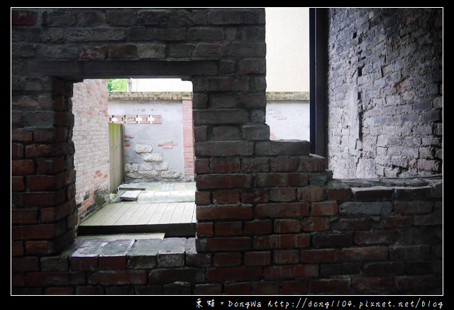 【台北遊記】萬華龍山寺景點|剝皮寮老街歷史街區