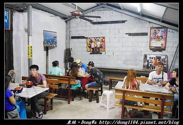 【澎湖食記】馬公市區推薦小吃 鮮蚵六吃 食尚玩家推薦 食窟小喫 百年古厝
