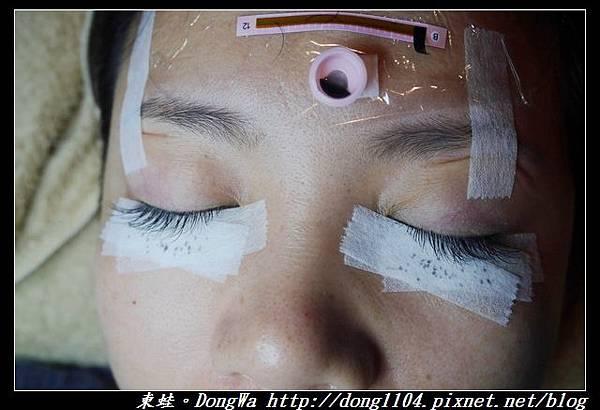 【中壢美睫】中原大學美睫 濃密型凱莉絲花園 安銻偲肌膚專業