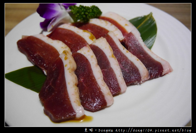 【台中食記】北屯區單點式燒肉|精緻/豪華雙人套餐|老井極上燒肉