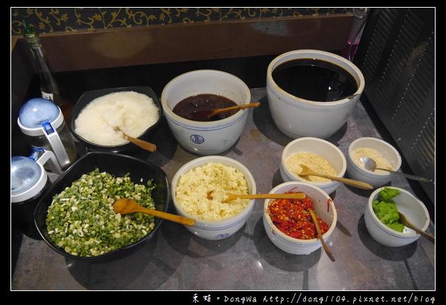 【台北食記】大直必吃火鍋|超大份量肉盤|打卡送好肉|鍋饕精饌涮涮鍋