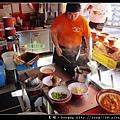 【大阪自助/自由行】大阪立食餐廳 道頓堀拉麵 金龍拉麵御堂筋店