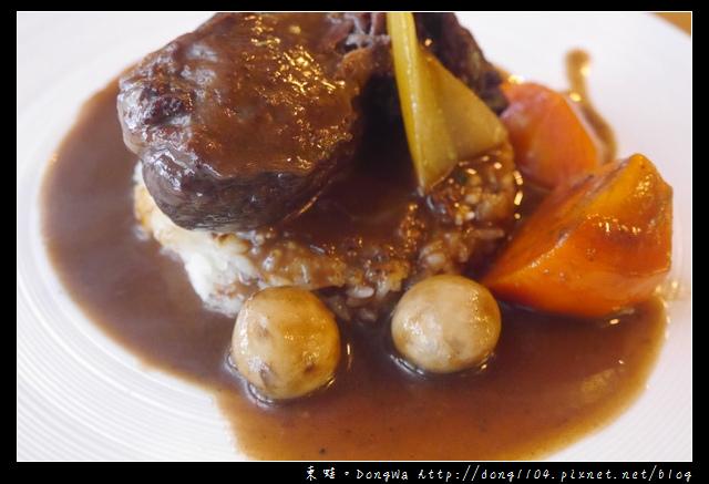 【台北食記】市政府商業午餐 下午茶|VIP包廂聚餐好選擇|JK studio 新義法料理