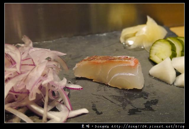 【台北食記】松江南京無菜單日式料理|日本新鮮直送海鮮|匠壽司