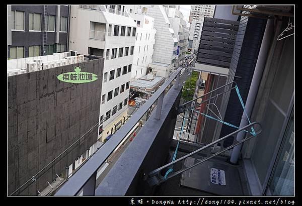【大阪自助/自由行】道頓堀住宿|多明哥之家|心齋橋三號出口