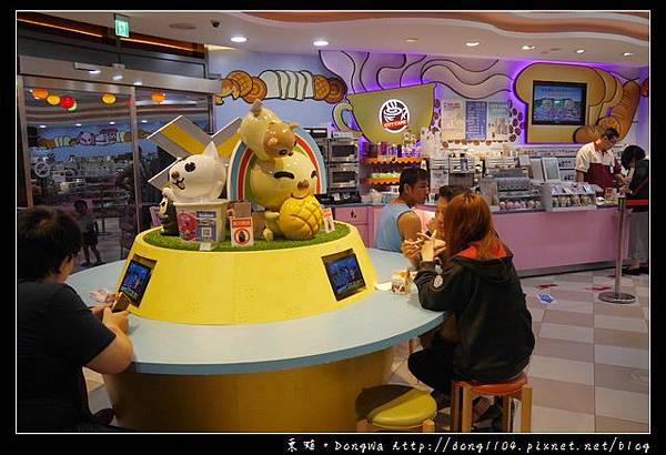 【新竹遊記】全新竹最可愛的7-11 OPEN小將旗艦店 7-11新竹湖口廠門市