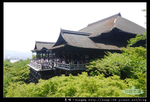 【大阪自助/自由行】kkday巴士輕旅1日tour|伏見稻荷大社・清水寺・金閣寺