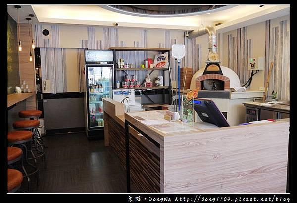 【新竹食記】青草湖野餐趣 手工窯烤拿坡里披薩 轉角726咖啡