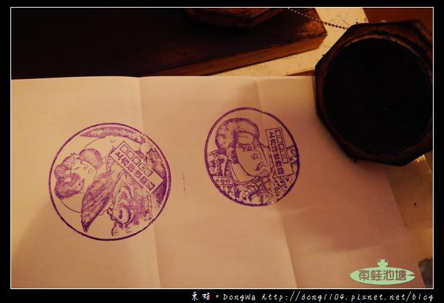 【大阪自助/自由行】大阪周遊卡免費 江戶時代美術館 上方浮世繪館