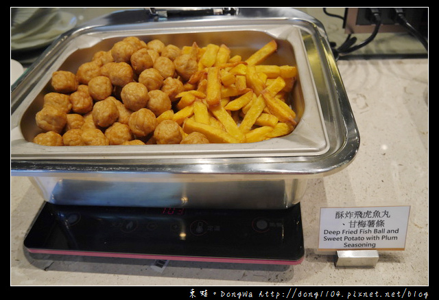 【宜蘭住宿】蘇澳自助式早餐|加入宜蘭特色食材|煙波大飯店蘇澳四季雙泉館