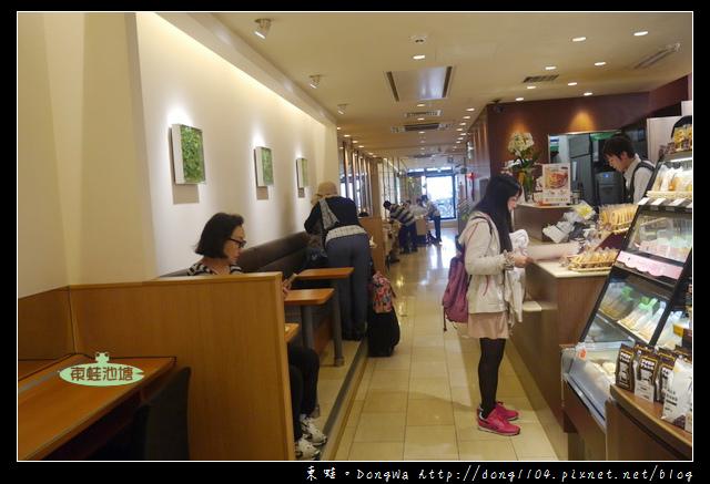 【大阪自助/自由行】大阪早餐 天神橋筯商店街 DOUTOR COFFEE 天六店