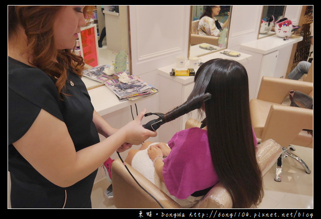 【新竹美髮】17Life限量破盤|一元洗剪護專案|mentor 曼都髮型中央店