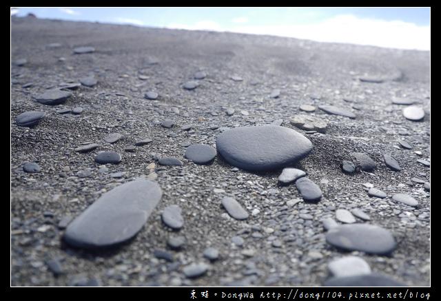 【宜蘭遊記】蘇澳私房景點|奇麗灣無人沙灘|新城溪出海口