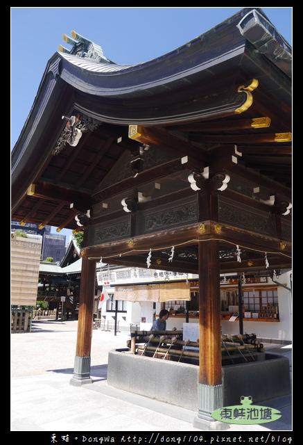 【大阪自助/自由行】天神橋筋免費景點|學問之神 大阪天滿宮