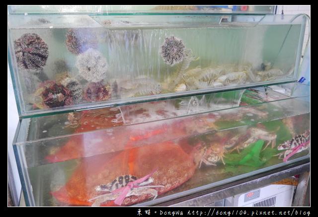 【新竹食記】新竹海鮮燒烤|每天東港新鮮直送|第一夯海鮮燒物