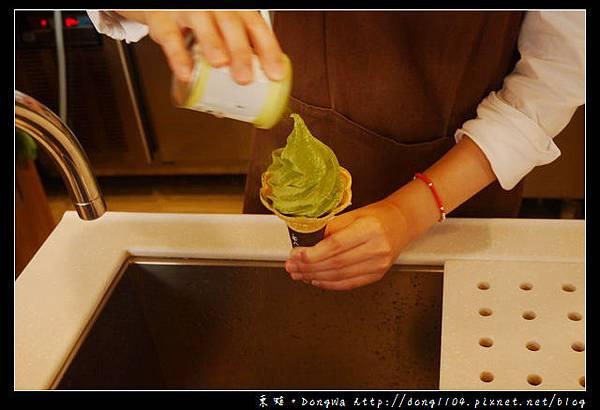 【新竹食記】竹北霜淇淋 抹茶焙茶霜淇淋生八橋 SUPIN Aisukurimu 味覺特濃日式霜淇淋