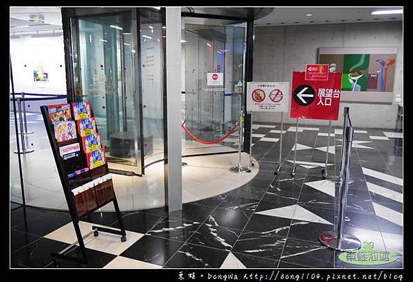 【大阪自助/自由行】大阪周遊卡免費 日本夜景遺產認定 大阪府咲洲行政大樓展望台