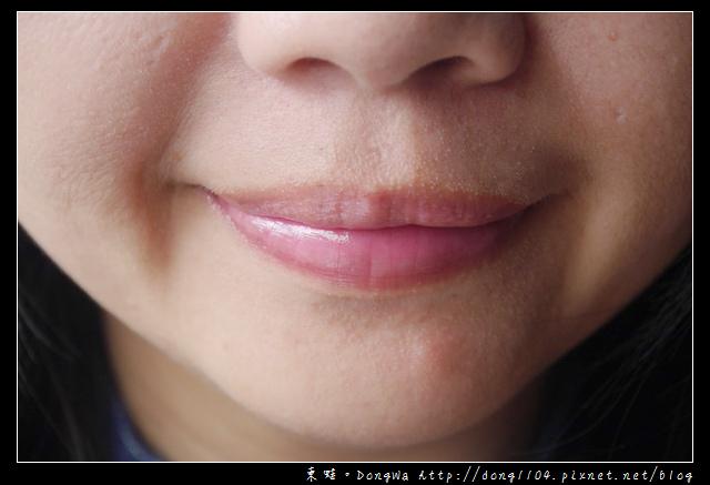 【開箱心得】韓國OURA馬油護唇膏|OURA Lip Balm SPF 15