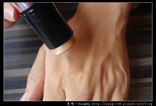 【開箱心得】智孝粉底第3代|Perfect Skin Absolute Marble Stick Foundation