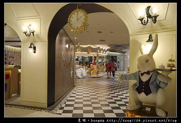 【台北遊記】信義區免費景點 亞洲最大規模夢幻甜點主題樂園 ATT4Fun 甜蜜王國