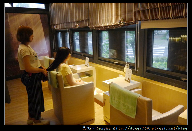 【新竹美髮】竹北高鐵專業護髮 頭皮頭髮自癒療程 PURE純淨髮型沙龍名店