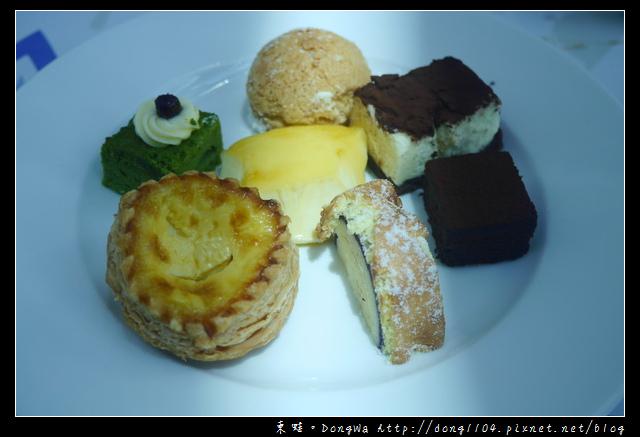 【桃園食記】大園吃到飽|桃禧航空城酒店|自助百匯午晚餐|Orchard Cafe西餐廳