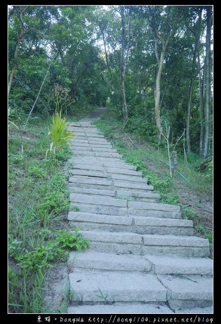 【基隆遊記】七堵一日遊景點|日德礦坑步道