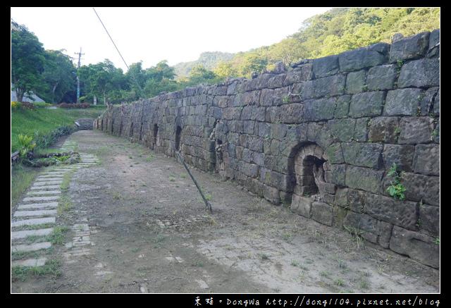 【基隆遊記】七堵一日遊景點 瑪西焦炭窯