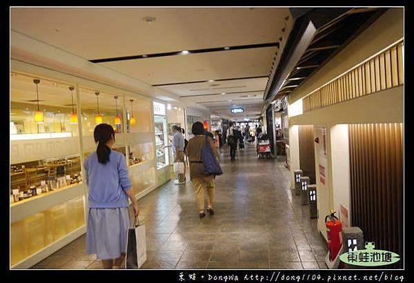 【大阪自助/自由行】關西國際機場美食街 町家小路 龍旗信關西空港店