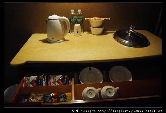 【桃園住宿】大溪汽車旅館|麥當勞早餐|人客旅館 浪漫法式109號房