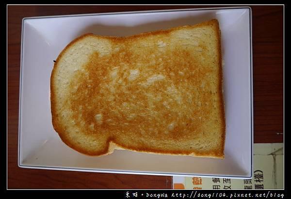 【高雄食記】三民區美食 食尚玩家推薦 熱樂煎爆漿乳酪三明治