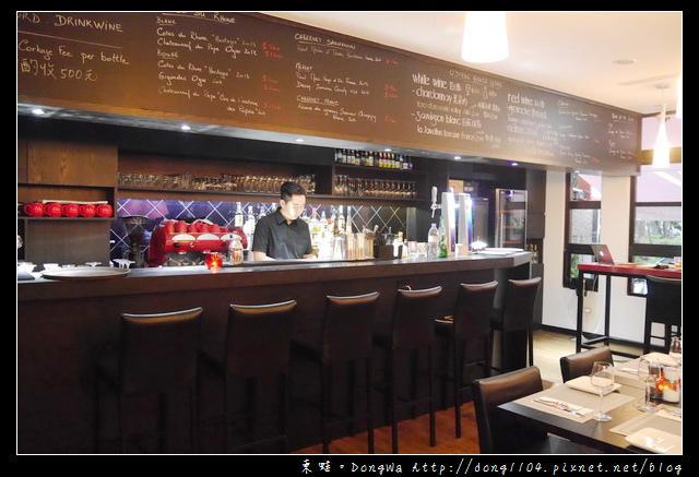 【台北食記】永康街牛排 約會餐廳好選擇 O'Steak Taipei歐牛排法餐廳