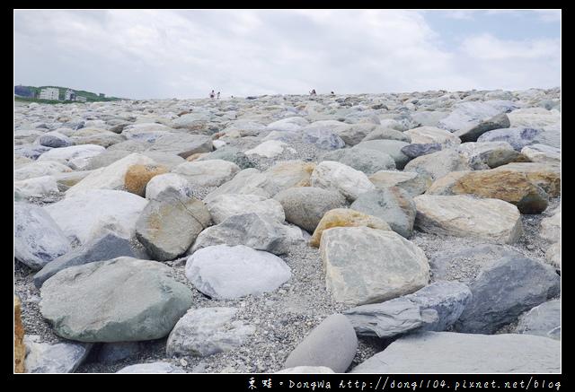 【花蓮遊記】七星潭海堤 超美花東海岸線|七星潭海岸風景特定區