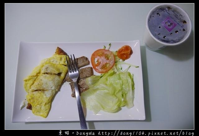 【桃園食記】蘆竹南崁早午餐|香吉堡早午餐簡餐
