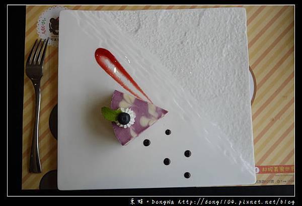 【龍潭食記】龍潭下午茶 石管局親子寵物友善餐廳 邦妮義饗世界